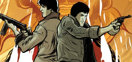 'Sholay' And 'Gabbar' | Graphic Novels Review