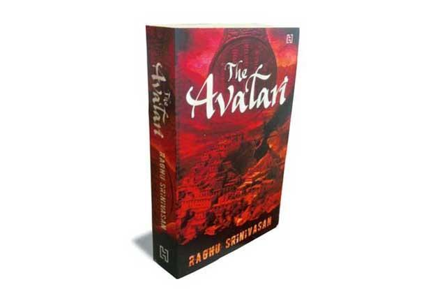 'The Avatari' by Raghu Srinivasan | Book Review
