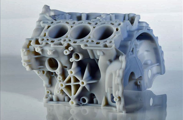 General Electric's 3-D Printing Plant Is First Of Its Kind In India – Will Manufature Engines, Turbines And Jets