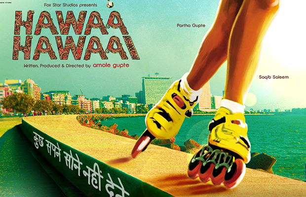 Hawaa Hawaai | Movie Review – Stunning, Brilliant And Inspirational