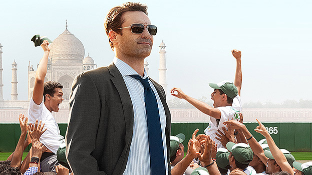 "Million Dollar Arm | Movie Review : A ""Jackpot"" In Its Own Right!"