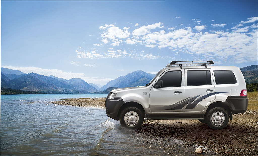 TATA Movus Is The Re-Engineered Sumo Grande – Launched In India For Rs 6.99 Lakh