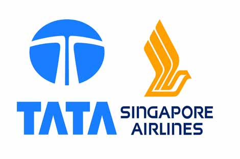 Tata Sons And Singapore Airlines  Joint Venture 'Tata SIA' To Take Off From Sept 1