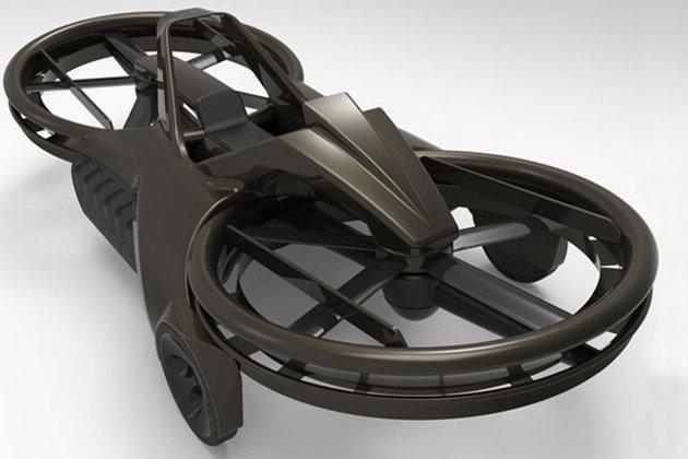 aero-x-hoverbike flying bike