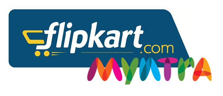 flipkart-myntra