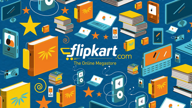 Flipkart Raises $210 Million Of Investment Led By DST Global