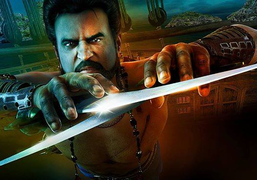 Kochadaiiyaan | Movie Review – Poor Execution Kills a Mammoth Vision