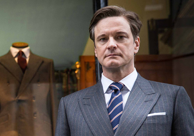 "Watch : ""Kingsman: The Secret Service"" Official Trailer Starring Colin Firth in His Action Debut"