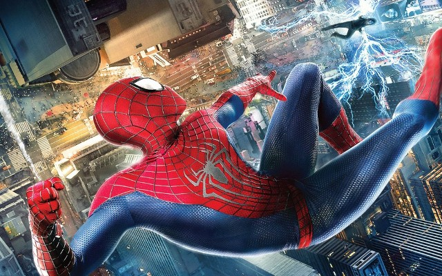 The Amazing Spider-Man 2 | Movie Review