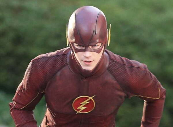 The Flash | Trailer – DC Comics On Celluloid Just Got A Whole Lot Bigger!
