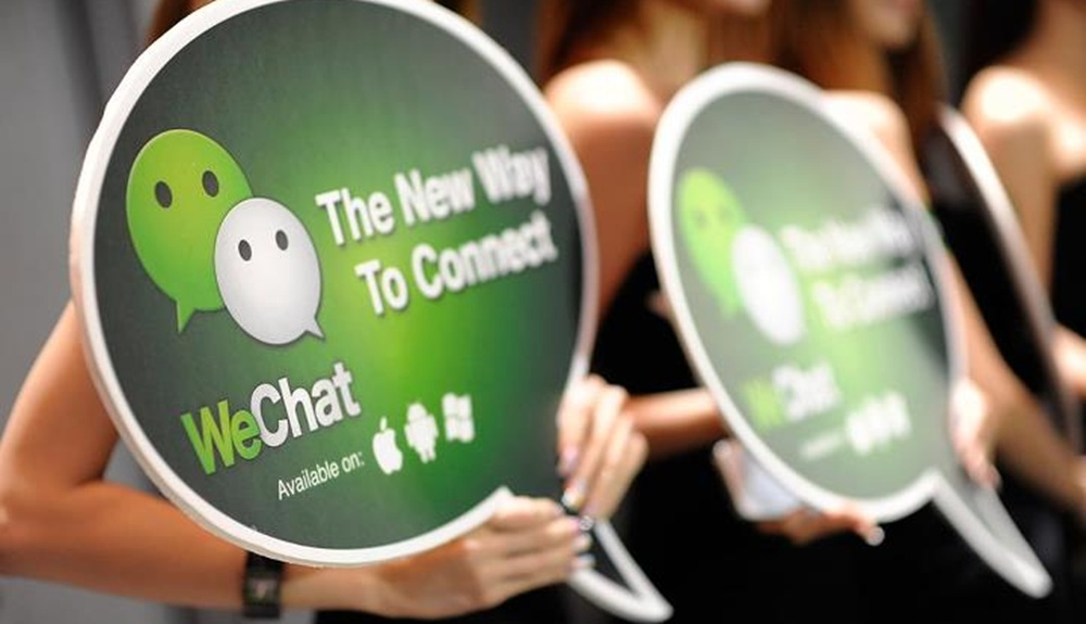 WeChat Introduces 1Gb Free Cloud Storage To Lure New Users