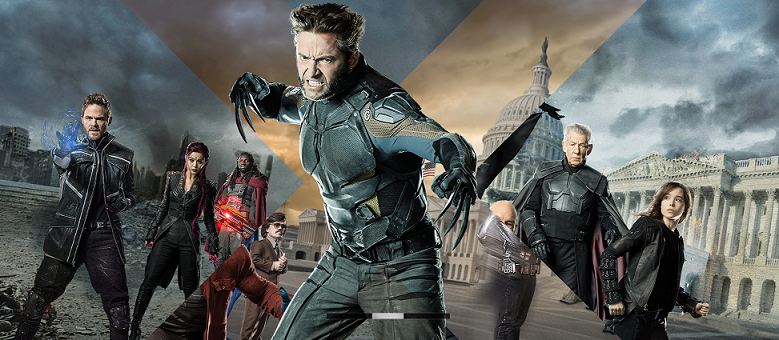 X-Men: Days of Future Past | Movie Review