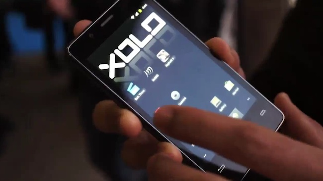 Xolo Q900T Spotted On Company's Website For Price Rs.11999; Specs And Features Listed.