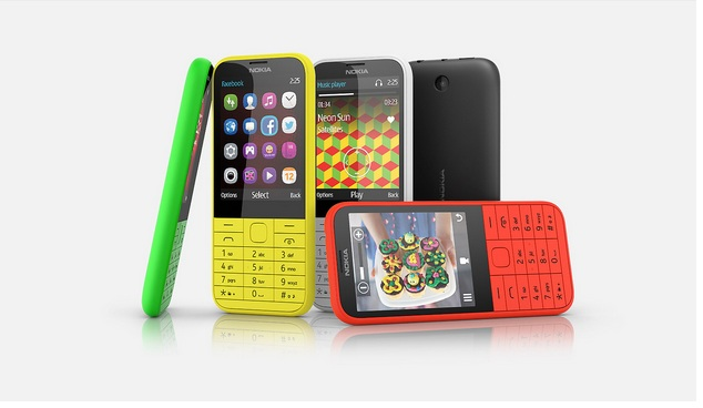 Nokia 225 Launched In India. Price Is Rs.3329.
