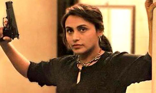 Watch: 'Mardaani' Official Trailer Starring Rani Mukerji. Impressive!