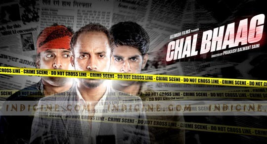 Chal Bhaag | Movie Review