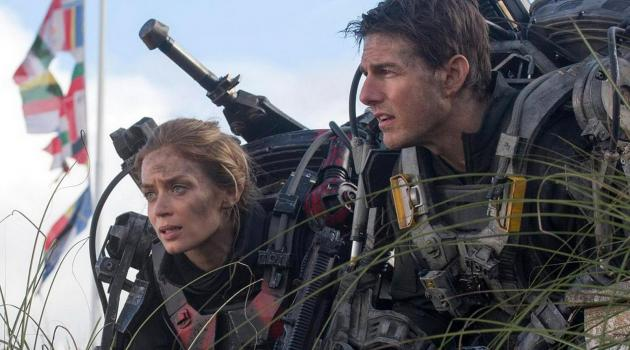 Edge of Tomorrow | Movie Review