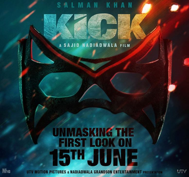 Kick | Movie Poster