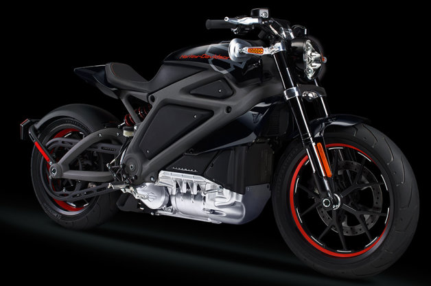 Harley-Davidson's Project LiveWire Electric Motorcycle – Soon!