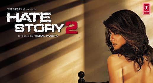 Hate Story 2 | Trailer – Better Actors But Same Ol' Story