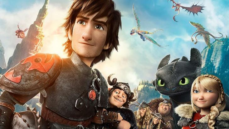 How To Train Your Dragon 2 | Movie Review – Re-enter The Dragon