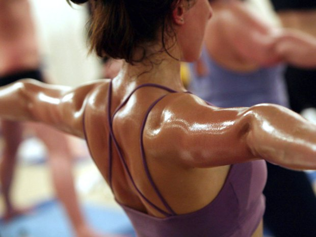 Human Sweat May Reduce Anti-Bacterial Properties Of Brass Objects, Like Door Knobs