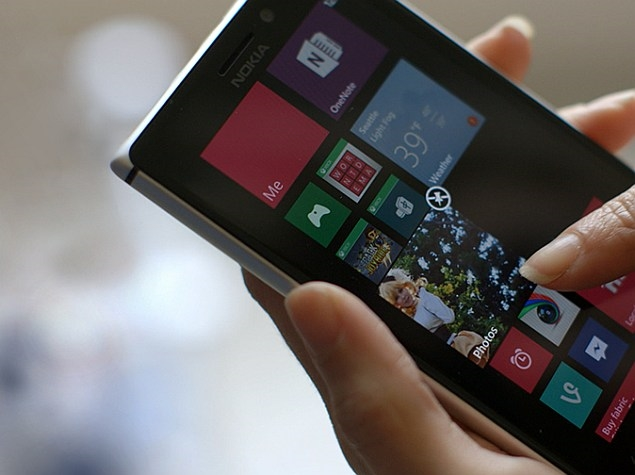 Microsoft's 'McLaren' Lumia Windows Phone 8.1 To Debut Kinect-Like Technology