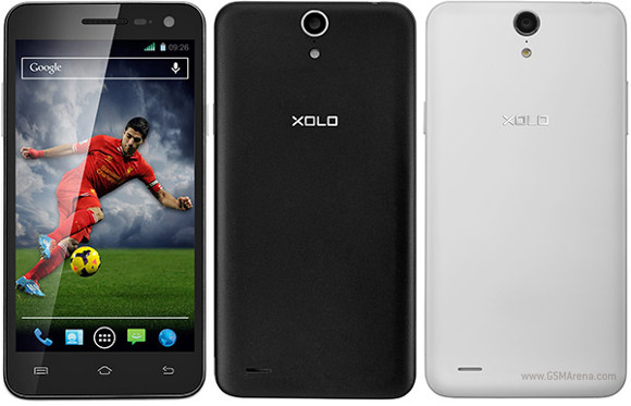 Xolo Q1011 Android KitKat Phone Launched For Rs 9999 As An Amazon Exclusive