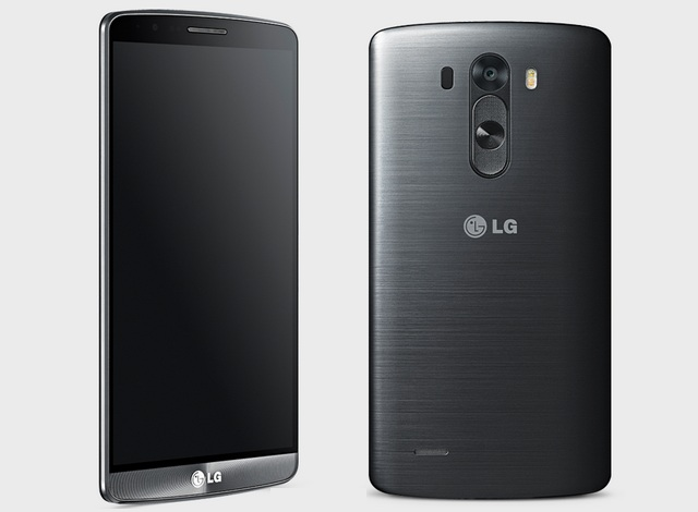 LG G3 India Launch On July 21,Pre-Order At Infibeam. Price Is Rs.46990