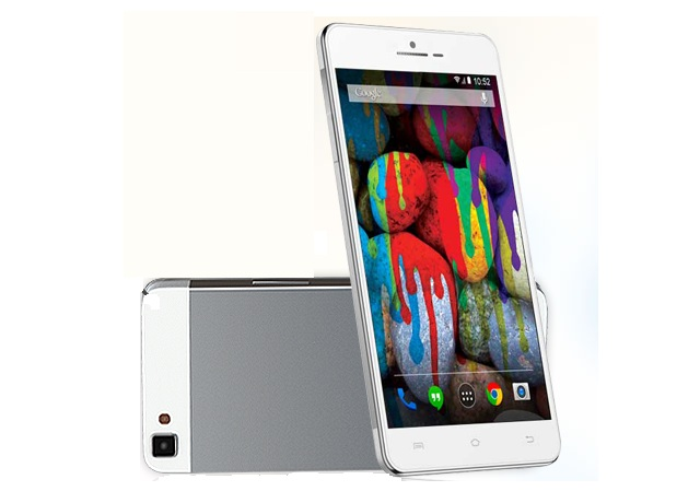 Obi Mobiles Floats Flagship Octopus S520 In lndia. Price Rs.11990/-