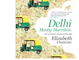 'Delhi Mostly Harmless : One Woman's Vision of the City' by Elizabeth Chatterjee | Book Review