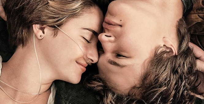 The Fault In Our Stars | Movie Review – Your Love In The Times Of Cancer