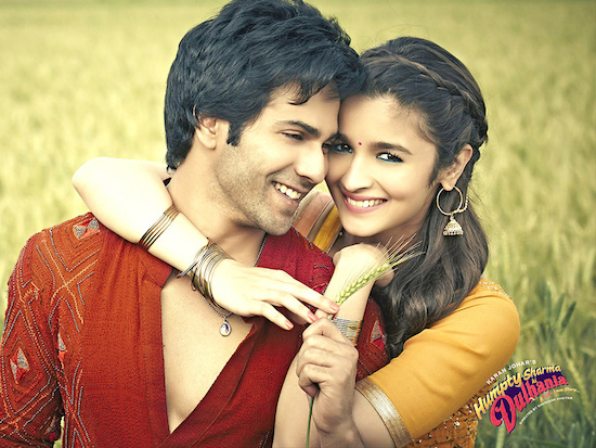 Humpty Sharma Ki Dulhania | Movie Review