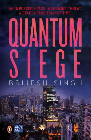 quantum siege brijesh singh