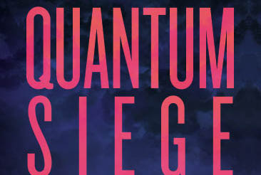 'Quantum Siege' by Brijesh Singh | Book Review