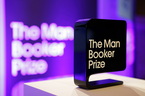 The Man Booker Prize 2014 – Longlisted Authors/Titles