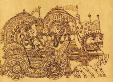 'Who Wrote The Bhagavad Gita' – by Meghnad Desai | Book Review