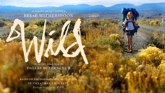Watch : 'Wild' Trailer Starring Reese Witherspoon In A Solo 1100 Mile Hike