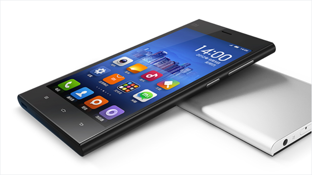 Xiaomi MI4, The Fastest Android Smartphone Yet, Announced. Price Unknown.