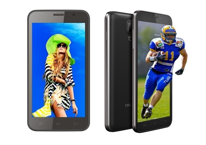 Celkon Signature Two A500 Now Available On Flipkart For Price Rs.5999: Android 4.4, Dual-Core Processor