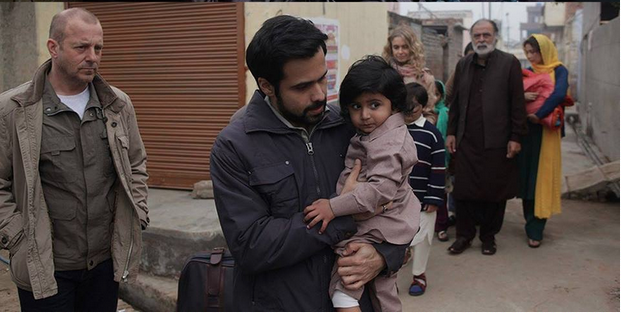 Emraan Hashmi's Debut International Project 'Tigers' Directed By Danis Tanović To Premiere At TIFF
