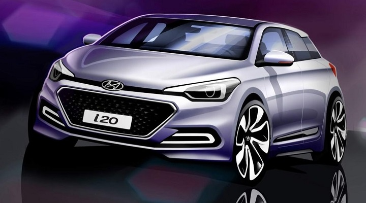 Hyundai Elite i20 India Launch Today – Features, Specifications, Price Listed. See LIVE Webcast.