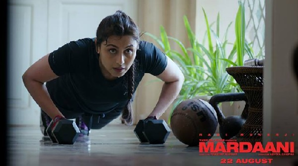 Mardaani | Movie Review – Never Underestimate The Fairer Sex