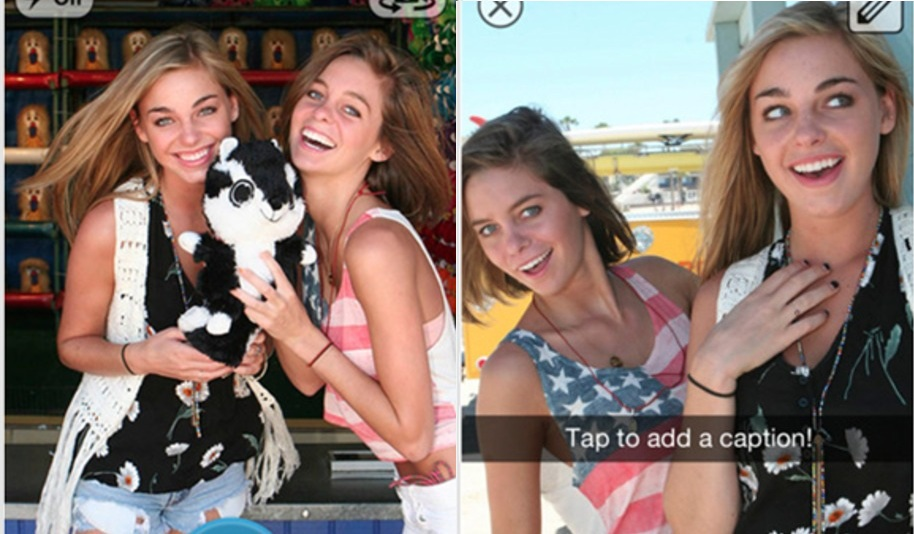 Snapchat To Feature News, Ads. New Service In November.
