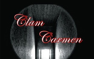 Clam Carmen: A Heaven of Poetry | Book Review