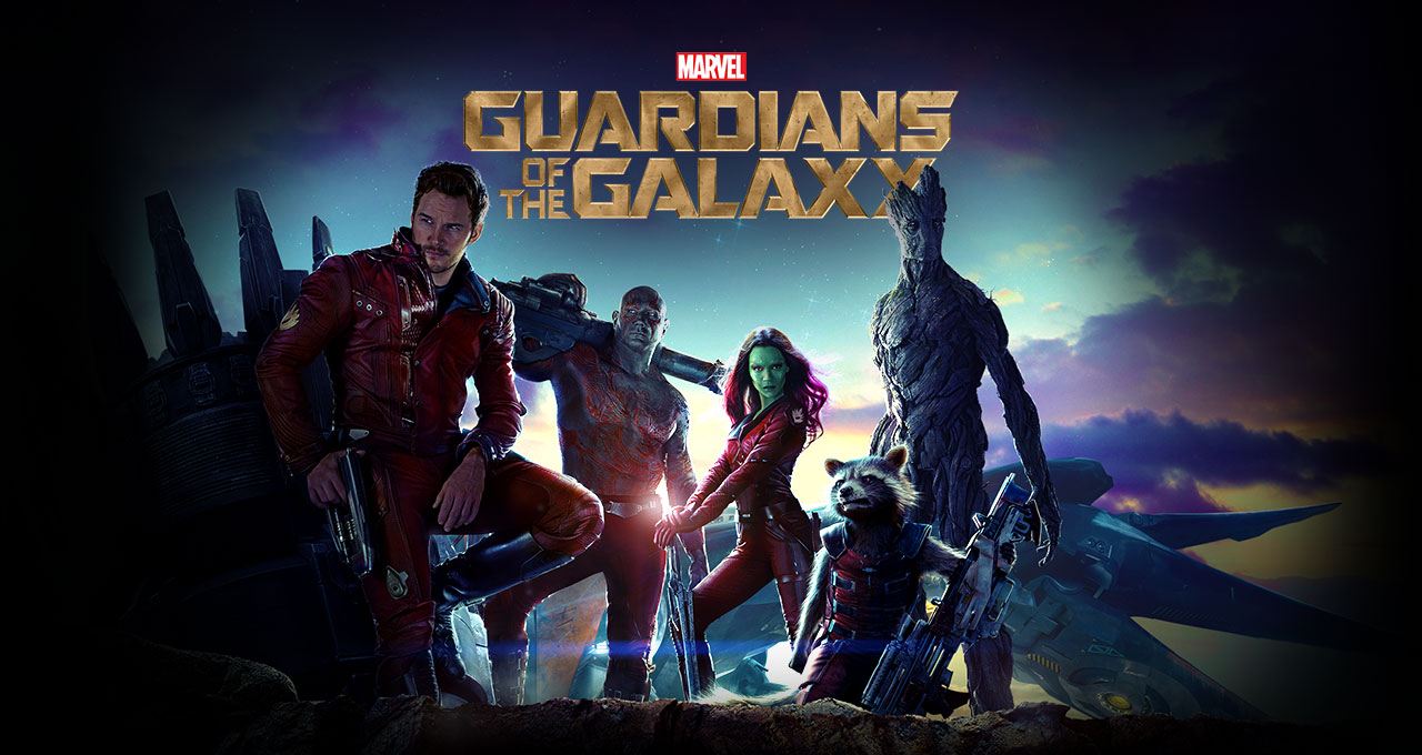 Guardians Of The Galaxy | Movie Review – Marvel 2.0