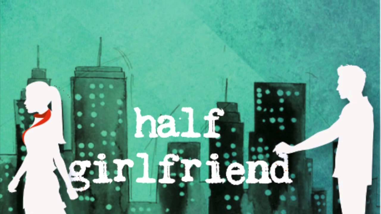'half Girlfriend'  Read First Chapter Of Chetan Bhagat's Book Here