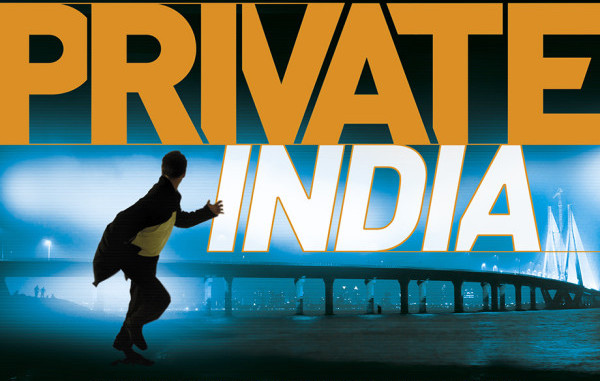 'Private India' by Ashwin Sanghi And James Patterson | Book Review