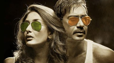 Singham Returns | Movie Review – Packs Love For Mumbai Police