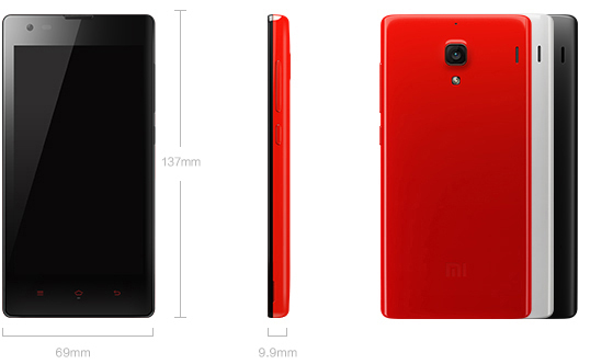 Xiaomi Redmi 1S Launched In India For Rs 5,999 As Flipkart Exclusive – Low On Price, High On Features!